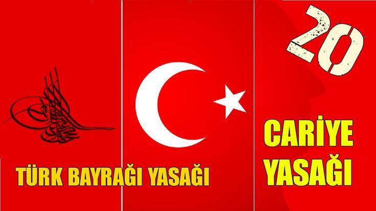 Osmanlı Dönemindeki 20 İlginç Yasak