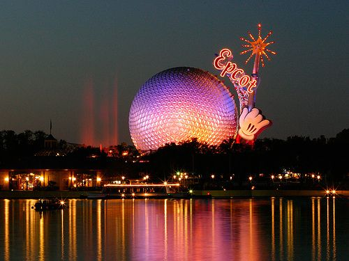 Epcot, my favorite place!!: Walt Disney, Epcot Center, Disney World Trips, Favorite Places, Dreams Vacations, Orlando Florida, Disney Dreams, Places Disney, Spaceships Earth