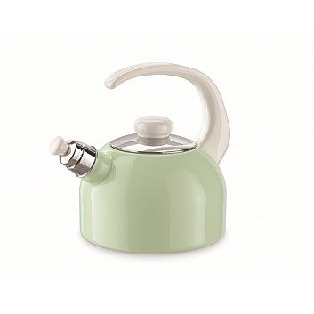 Small Kitchen Appliances - Living & Giving - Kettle Green 2.0l