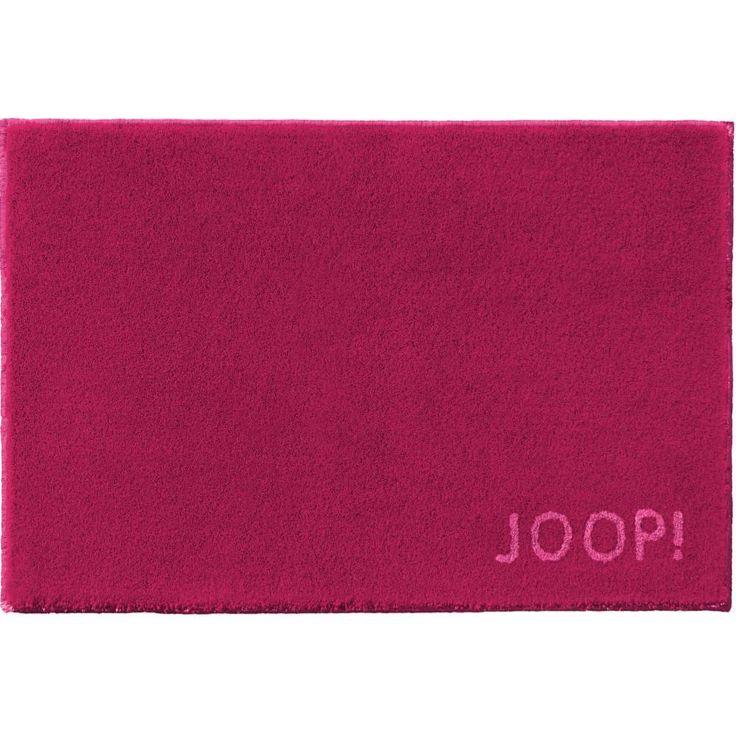 Różowy dywanik łazienkowy JOOP! CLASSIC - NieMaJakwDomu
