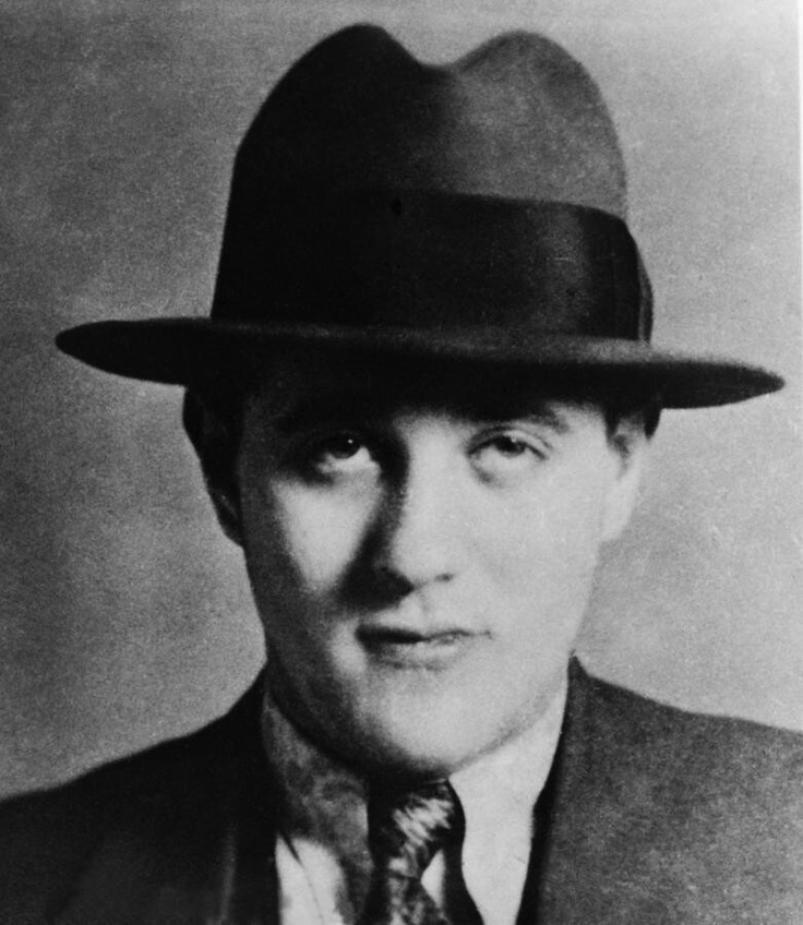 "Benjamin ""Bugsy"" Siegel. February 28, 1906 - June 20, 1947. A mobster with the Genovese crime family. Bugsy  was known as one of the most ""infamous and feared gangsters of his day"". Described as handsome  charismatic, was one of the first front-page-celebrity gangsters. He was the main driving force behind the development of the Las Vegas Strip."