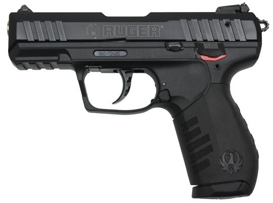 brand new Ruger .22 just came out!