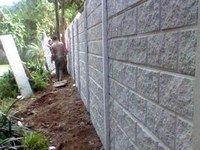 cercos premoldeados simil ladrillos y simil bloques somos fabricantes un cerco eterno. en Belen de Escobar, vista previa