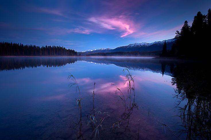 Rainy Lake.© Jason Savage