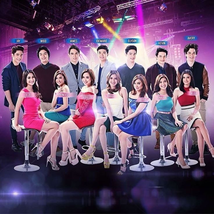 This is the Ultimate Final 14 of Starstruck Season 6. These are all the youth from all over the Philippines aged 14 to 21 who plan to get their chance in rising to fame to get into GMA Network and GMA Artist Center. #Starstruck #GMAStarstruck #WorththeWait #UltimateFinal14 #DreamBelieveSurvive