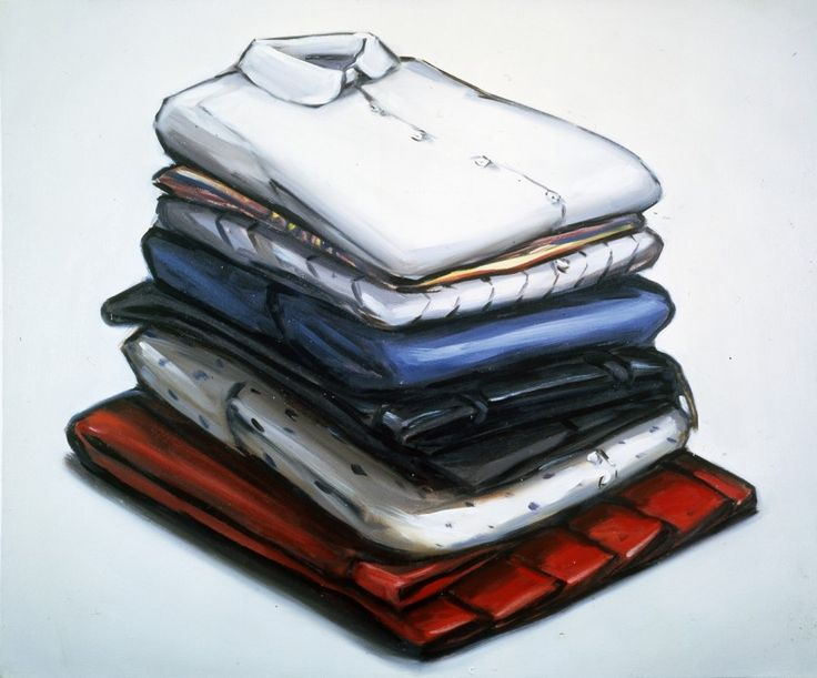 pile of clothes - Google Search