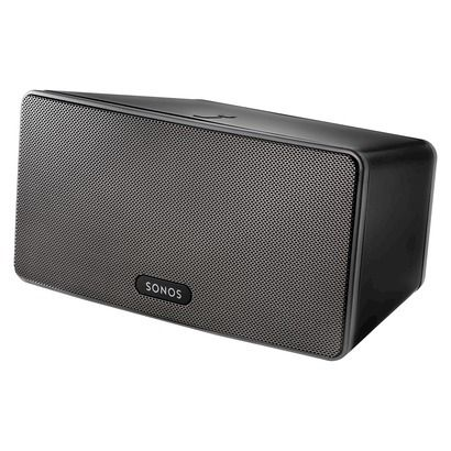 SONOS PLAY:3 Wireless HiFi System - Black
