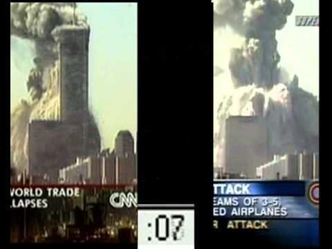 Inganno Globale - 11 settembre 2001 - film inchiesta di Massimo Mazzucco