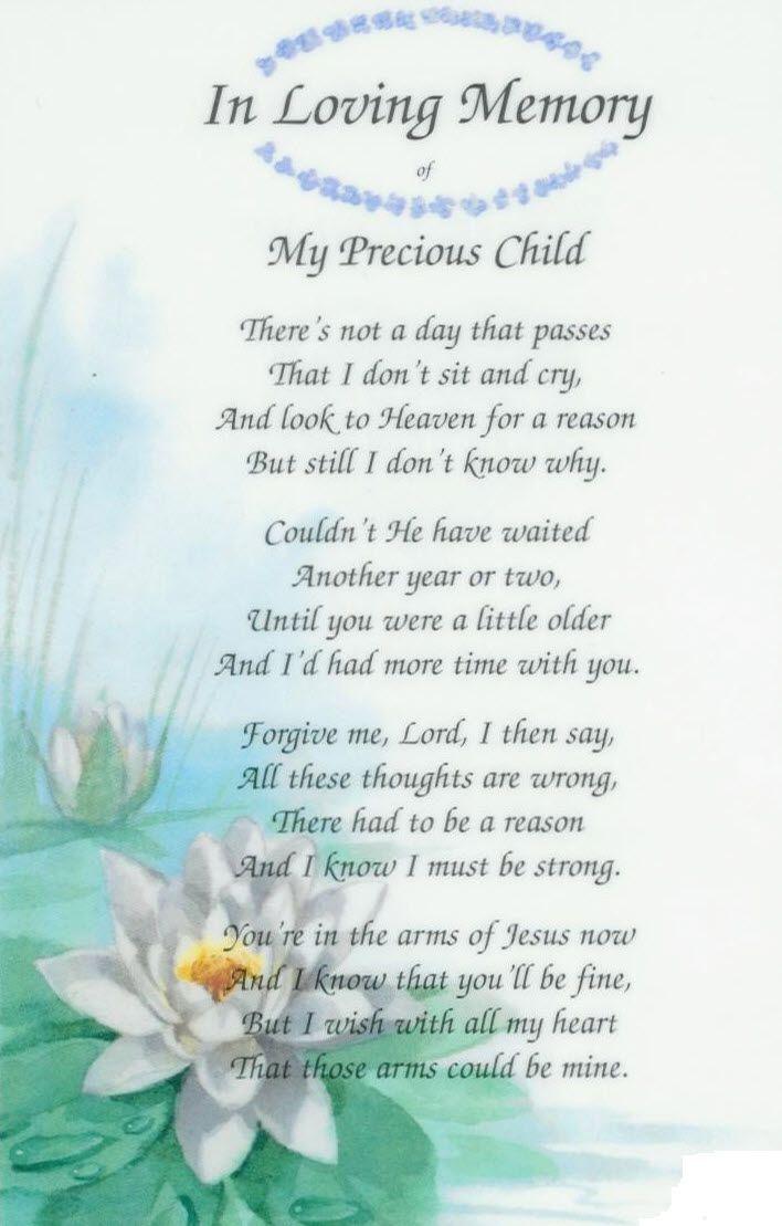 Image result for PRECIOUS CHILD Our hearts still ache