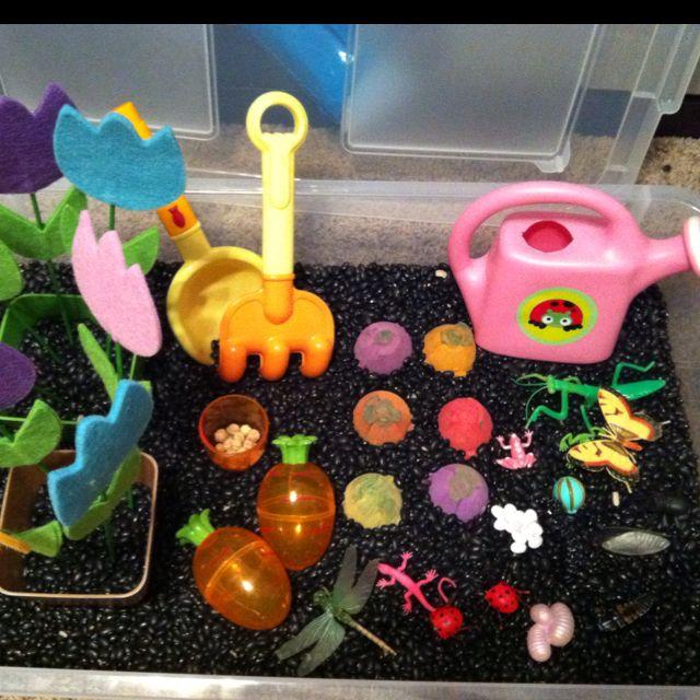 17 best images about preschool garden theme on pinterest for Gardening tools preschool