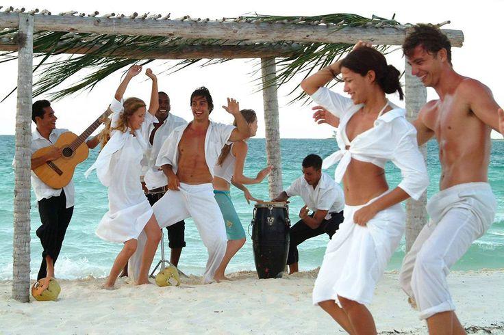 Куба: Я не такая! #Cuba #nature