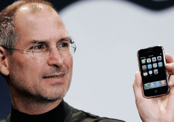 Happy Birthday: Apple's iPhone turns 10 years old