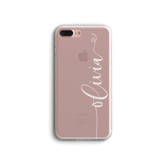 iphone 7 case with name