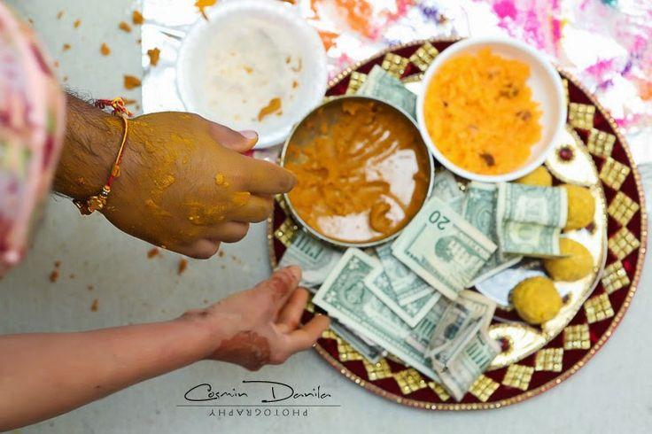Virpal & Gagan - Punjabi Pre-Wedding Rituals in California, USA | Cosmin Danila Photography - I See Beautiful People