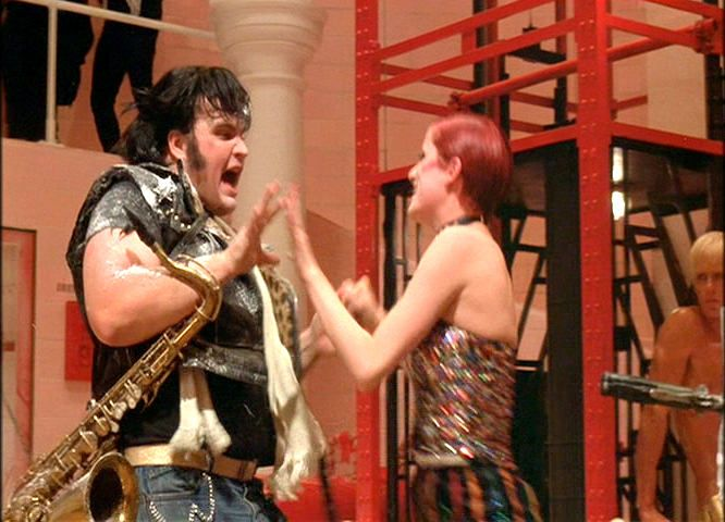 Meatloaf Rocky Horror Picture Show | celebrity: meat loaf rocky horror picture show