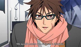 Active Raid: Kidou Kyoushuushitsu Dai Hachi Gakari Segunda Temp. 5 Sub Español Online