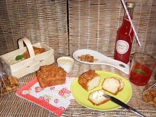 """Post aus meiner Küche """"Picknick"""""""