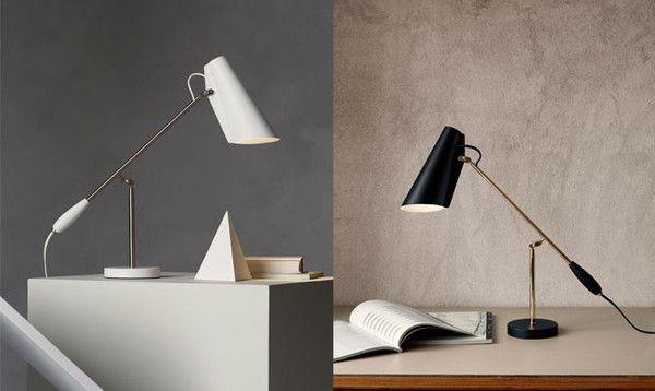 Lampa Birdy | NORTHERN LIGHTNING | DESIGNZOO | STYL SKANDYNAWSKI | Designzoo.pl
