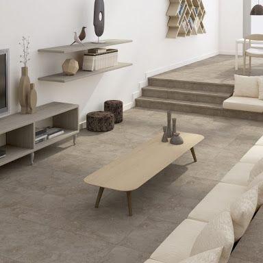 Resultado de imagen para beige porcelain floor interior design