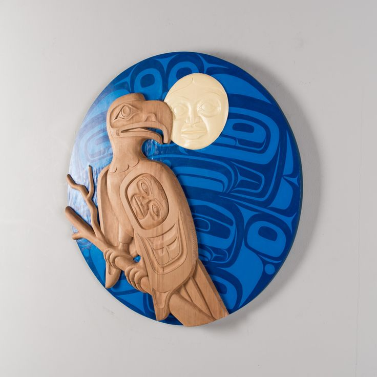 2167 best images about Northwest Coast Art on Pinterest ...