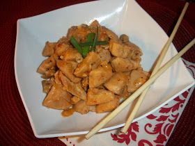 Cooking with love ! : Pui dulce acrisor cu sos de portocale (Sweet & Sour Orange Chicken)