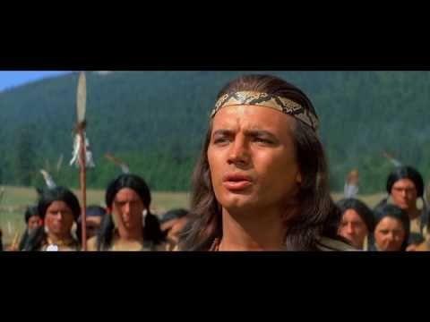 Winnetou 1964 teljes film magyarul 2. HUN - YouTube