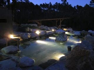 Termas Prexigueiro: Ouren Galicia, Terms Of, De Ouren, Blog Terma, Ourense Galicia, Terma Natural, Ribadavia Ouren, Thermal Baths, Terma Prexigueiro