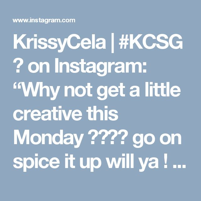 """KrissyCela 