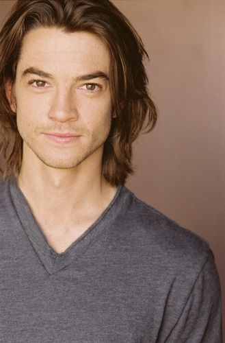 17 Best images about Craig Horner on Pinterest | Legends ...