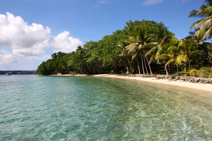 Aore Island & Espiritu Santo, Vanuatu | Atlas and Boots