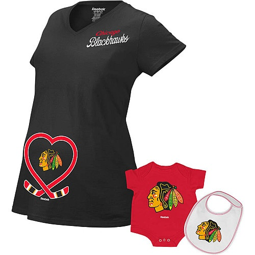 Somebody BETTER make sure I have this when I'm preggers! It's at NHL Shop!!!!