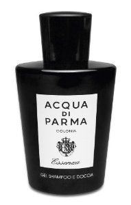 Acqua Di Parma Colonia Essenza Hair & Shower Gel by Acqua Di Parma. $48.00. Colonia Essenza Hair & Shower Gel. Colonia Essenza Hair & Shower GelProduct Line: Colonia EssenzaProduct Size: 200ml/6.7oz