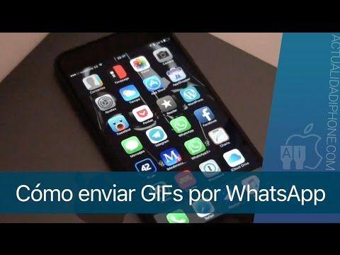 Los GIFs llegan a WhatsApp, con ciertas limitaciones - http://www.actualidadiphone.com/los-gifs-llegan-whatsapp-ciertas-limitaciones/