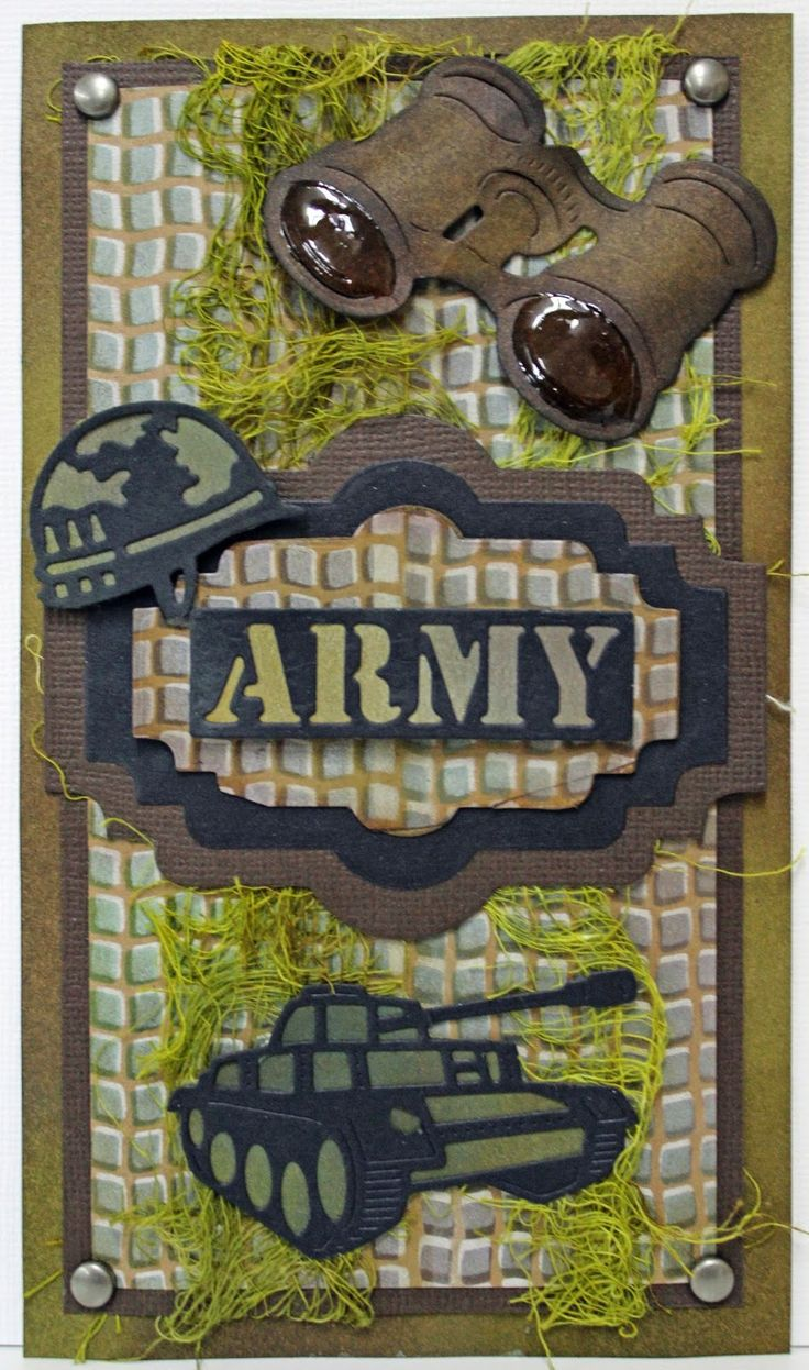 Image result for cards made using Cheery Lynn I spy die