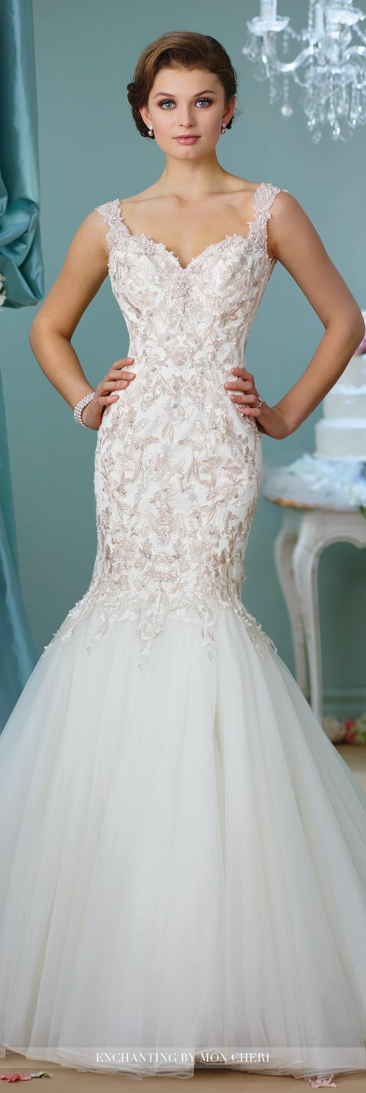 best wedding gowns images on pinterest