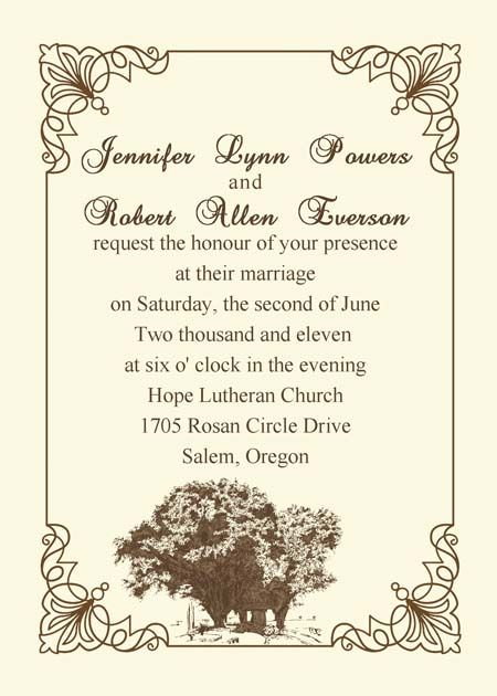 Online Wedding Invitation Templates Free Download with amazing invitations ideas