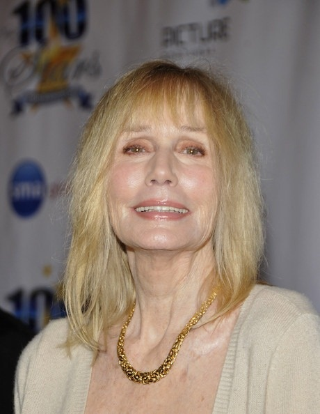 Sally Kellerman 75