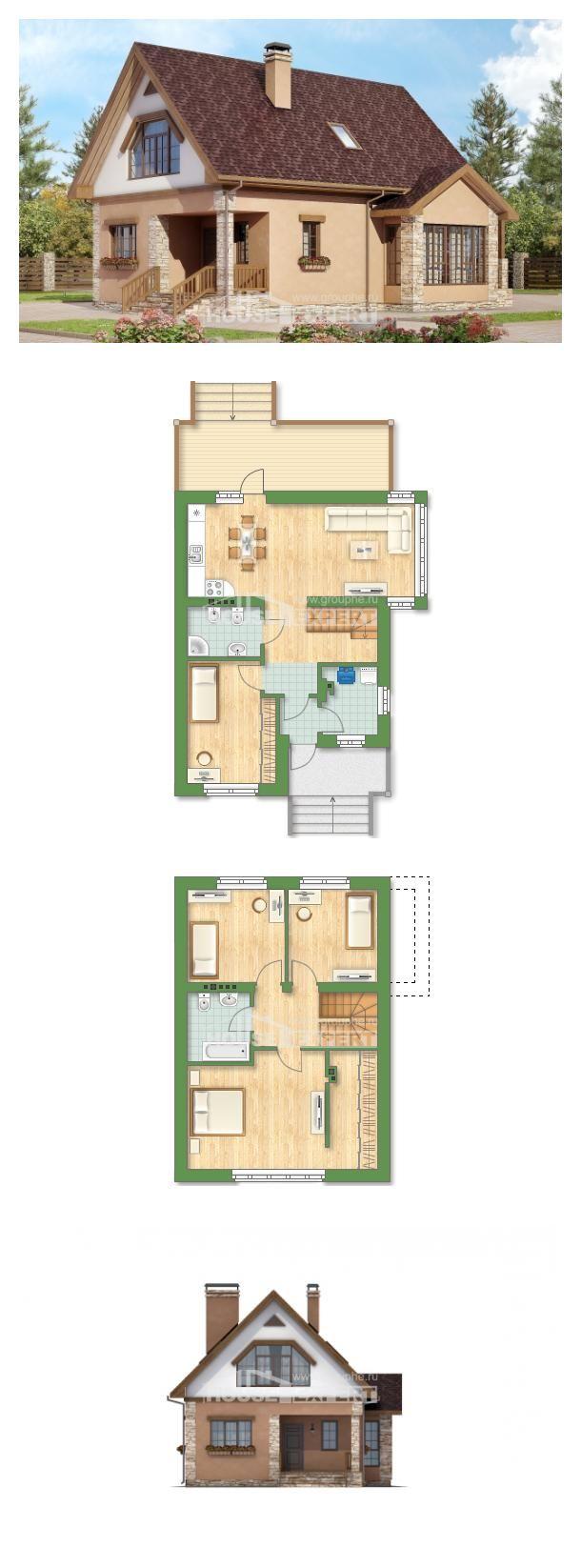 140 002 House Expert 569