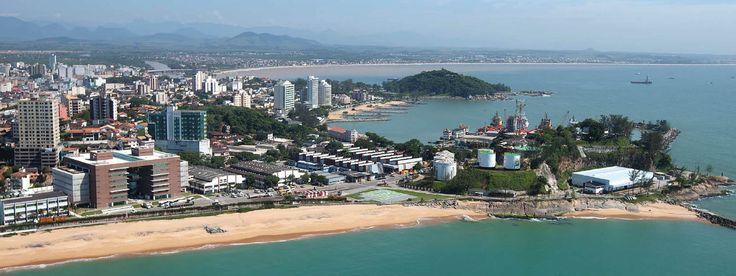 TURISMO REGIONAL | RIO DE JANEIRO - Conheça Macaé a cidade mais famosa pela produção de petróleo :: Jacytan Melo Passagens