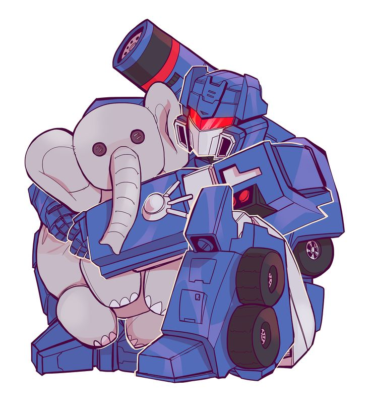 Hello! This is a Transformers-blog where I post all my goofy fanart. Will occasionally draw non-TF...