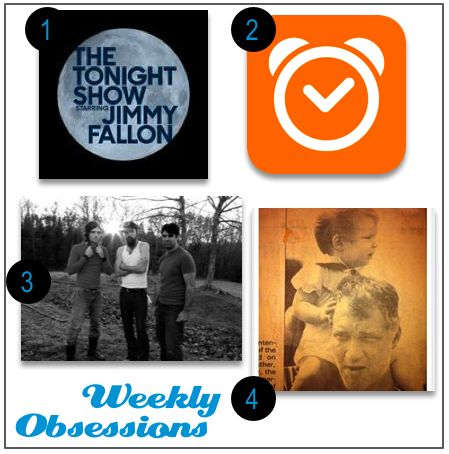 "Week 141: ""The Tonight Show Starring Jimmy Fallon"", SleepCycle, ""The Weight of Lies"" – The Avett Brothers, Slick Rick's Birthday"