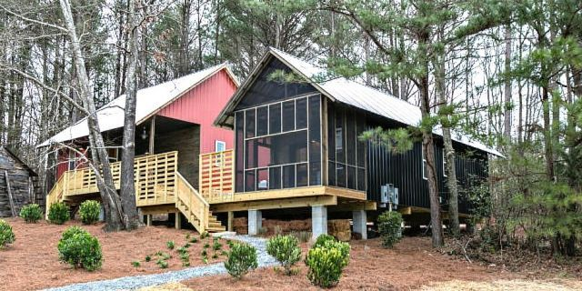 You're Going to Like These $20,000 Homes More Than Your Own  - CountryLiving.com