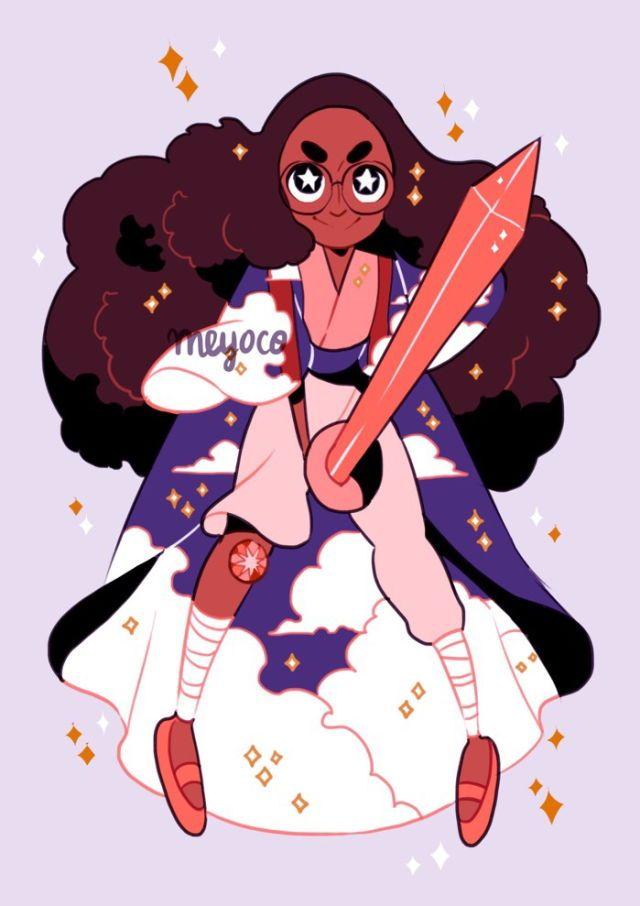 Connie Steven Universe                                                                                                                                                                                 More