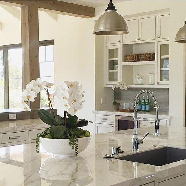 Dream Kitchen White 1226 best kitchens images on pinterest | kitchen, white kitchens
