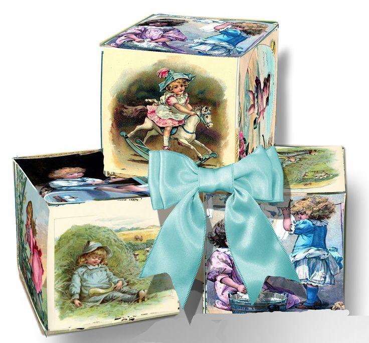 Victorian Decorative Boxes | Request a custom order and have something made just for you.