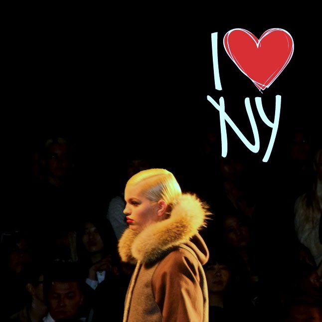 NY NY!!!: 2012 New York Fashion Week, Ny Fashion