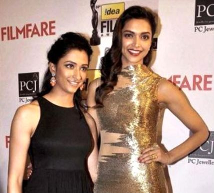 Deepika Padukone's sister Anisha, who stays away from limelight!   Bollywoodtalkin