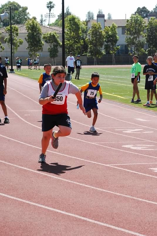 zamperini track meet