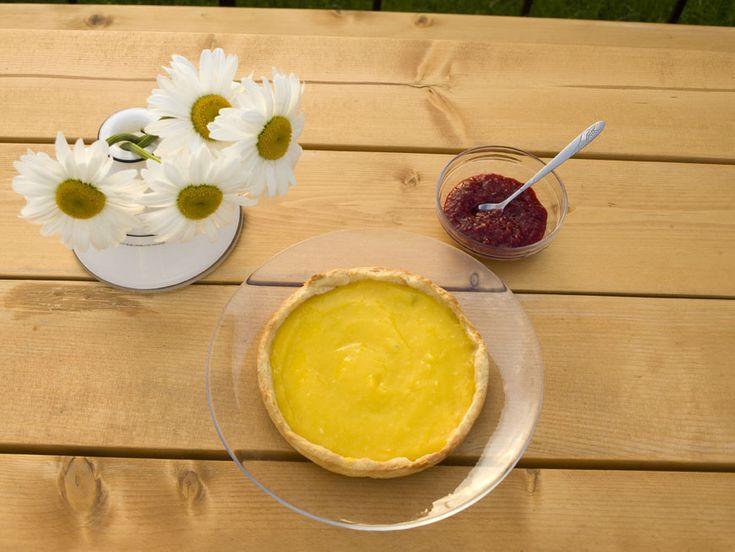 Lectia de gatit: Lemon curd - crema de lamaie pentru deserturi aromate - foodstory.stirileprotv.ro