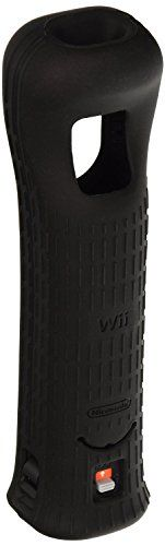 Wii Motion Plus - Black (Bulk Packaging)